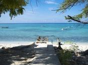 tuffo Bahia Aguilas, paradiso Caraibi
