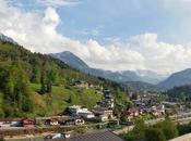 Parco Nazionale Berchtesgaden, Germania: Nido dell'Aquila miniere sale