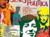 Sexus Politica canzoni Virgilio Savona scritte testi autori latini eseguite Giorgio Gaber