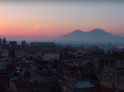 "Video. ""Napoli: città eterna"": splendido documentario studente straniero"