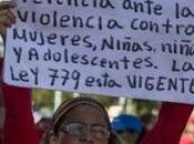 #NiUnaMenos: #Nicaragua l'allarme contro governo reazionario della dinastia #Ortega
