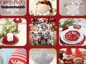 Natale 2016: raccolta schemi gratuiti