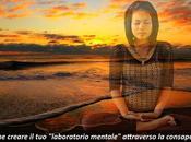 meditazione come laboratorio mentale
