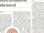magliarata odierna, Repubblica, dopo anni, esce casa (www.bastaunsi.org)