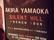 [Speciale] Akira Yamaoka report Parigi