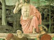 mistero Cristo Risorto Piero Della Francesca