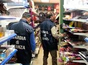 Cosenza, sequestrati mila prodotti natalizi sicuri