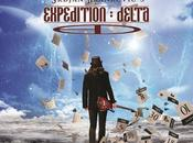 Nuovo album Expedition Delta