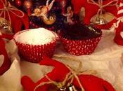 Muffin gocce cioccolato senza burro