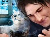 Nuova uscita: dicembre d'amore guai M.A. Church