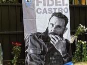 Cuba prepara salutare Fidel Castro