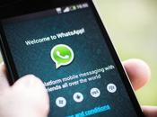 2017 ecco quali smartphone WhatsApp smetterà funzionare
