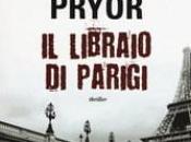 LIBRAIO PARIGI Mark Pryor