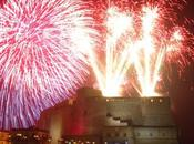 Capodanno 2017 Napoli: fuochi lungomare, palchi concerto