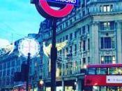 Londra, crogiolo culture: finanza l'ora