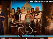 anteprima alcune canzoni Reset, nuovo spettacolo Thomas Centaro