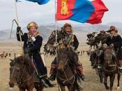 festival invernali della Mongolia, un'occasione perdere