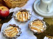 Crostatine Gingerbread