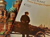 Trans Europa Express: viaggio Paolo Rumiz laghi Finlandia porto Odessa