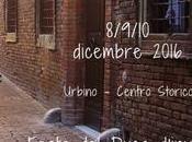 Urbino: Festa duca d'Inverno