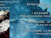 """Blog tour """"Cronache della stirpe nascosta"""" Isabella Vinci: personaggi recensione"""