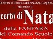 Concerto Natale presso Teatro Bitonto