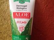 provenzali: dermogel biologico aloe