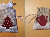 Porta tisane borsetta #handmadechristmas