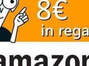 Codice Promozionale Euro regalo Amazon