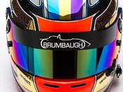 Arai GP-6S A.Brumbaugh 2016 Censport Graphics