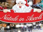Natale 2016, tutti eventi Ascoli Piceno