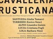 Un'opera Amatrice Cavalleria rusticana