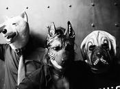 rock animale Capobranco nuovo album grande