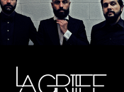 "Griffe: esce l'esordio ""Hypno-pop"", techno electrohouse."