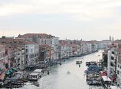 Fondaco Tedeschi Venezia dall'alto