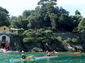 course Portofino: what marvelous location!