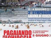 "Symposium ""Laguna Venezia"": tutti Roman!"