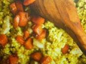 miglio ricette cuscus carote glassate