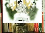 PORTA LIBRO ...letture tutte stagioni autori emergenti.