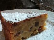 Torta mele Sant'Orfeo (Umbria)