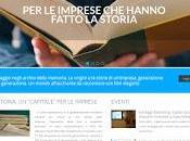 Storie d'impresa, nasce sito d'informazione servizi professionali