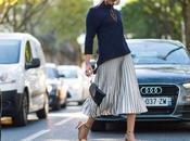 #TREND REPORT: Midi Skirt