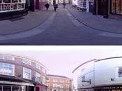 [3D-360 video] walk through Shambles Minster York, England Takashi Sekitani