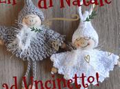 Elfi natalizi uncinetto