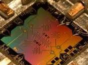 Progressi sulla strada nuovi computer quantici