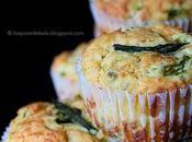 Muffin asparagi ricotta... picnic lovers!