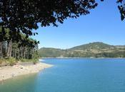 Lago Suviana suoi dintorni..