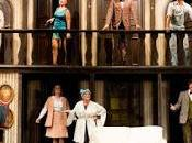 Rumori fuori scena. Teatro Vittoria, dicembre 2016
