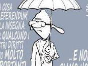 Ingrati elettori meglio sentirci po'. presto, Matteo Renzi