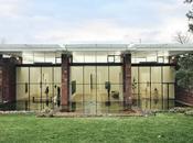 Fondazione Beyeler progetto ampliamento sarà Atelier Peter Zumthor Partner